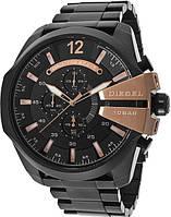 Часы мужские Diesel Mega Chief Chronograph DZ4309