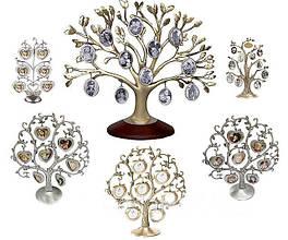 Фоторамки родове дерево