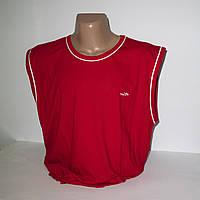 Мужская красная безрукавка Турция 3680
