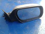 Зеркало заднего вида правое Mazda 6 GG 2002-2007г.в. серебро комби, фото 3