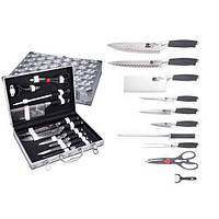 Набор ножей Millerhaus MH-3254 - 11 пр