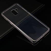 Чехол TPU для Samsung Galaxy A8 (2018) SM-A530F