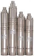 Скважинный насос SPRUT 4S QGD 1.8-100-0.75 kW SPRUT 4S QGD 1.8-100-0.75 kW