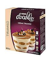 Дочелло Суміш суха для приготування десертів Тірамісу 2 х 400 г
