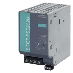 Модуль резервирования Siemens SITOP PSE202U, 6EP1961-3BA21