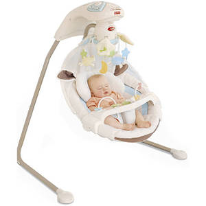 Детские кресла-качалки, шезлонги, коврики, качели