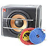 """Сабвуфер 8"""" KUERL K-T8 максимальная мощность звука 600 Вт для автомобиля с усилителем, фото 5"""