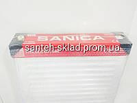 Стальной радиатор 22тип 500*600мм Sanica Турция