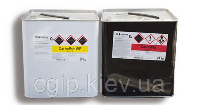 Гидроизоляция CarboPur