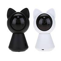 IP Wi-Fi видеокамера поворотная COLARIX SIMARA 010