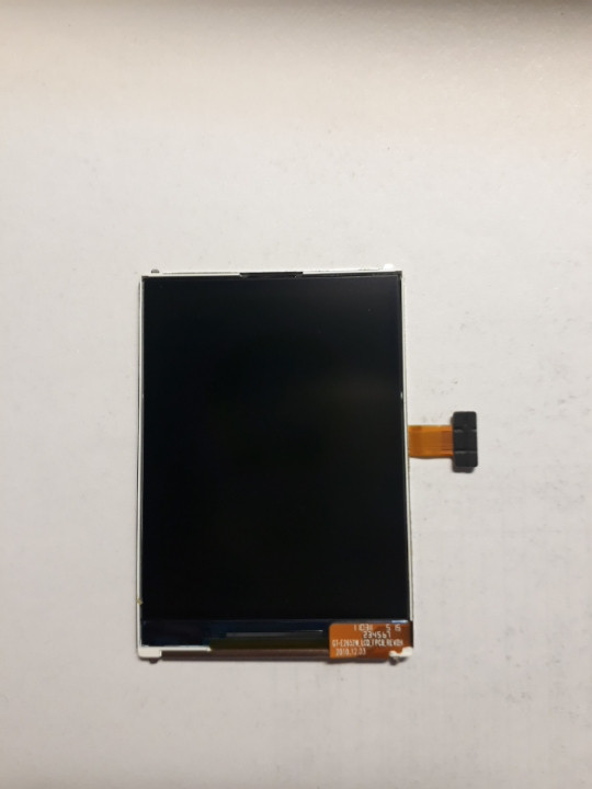 Samsung E2652 E2652w дисплей оригинал б/у