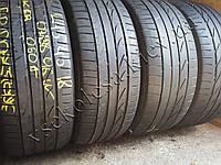 Шины бу 245/45 R18 Bridgestone