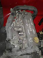 Двигатель  Opel Combo 1.7DTI 16V Y17DT