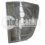 Autotechteile Поворот MB Sprinter TDI 96-00 L