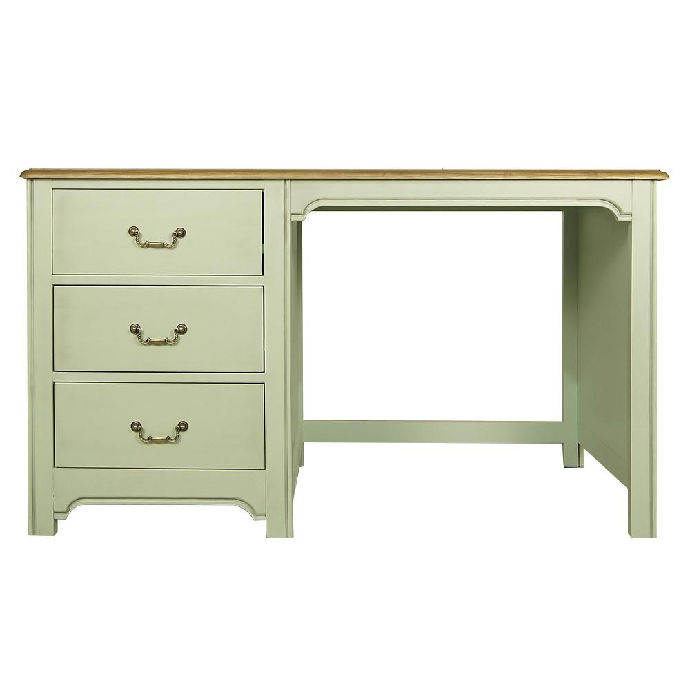 """Письменный деревянный стол """"Эрнест"""" от производителя"""
