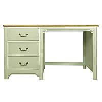 """Письменный деревянный стол """"Эрнест"""" от производителя, фото 1"""