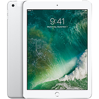 IPad Wi-Fi + Cellular 128GB - Silver, Model A1954 (MR732RK/A)