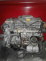 Двигатель  Opel Omega B 1994-2003 2.0DTI X20DTH