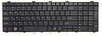 Клавиатура для ноутбука Fujitsu-Siemens LifeBook AH531 NH751 AH512 AH530