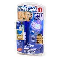 White light, прибор для отбеливания зубов