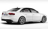 Отключение EGR, DPF, чип-тюнинг Audi A4 diesel