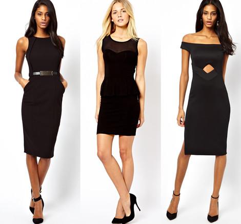 Идеальное платье для корпоратива: строгость или соблазнительность?