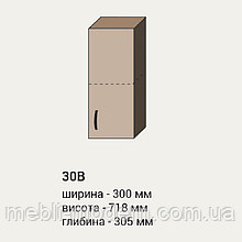 КУХНЯ АЛИНА 30 ВЕРХ
