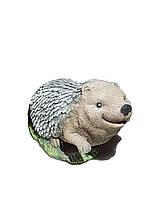 Садовая фигура Ёжик маленький 23 см