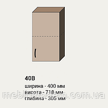 КУХНЯ АЛИНА 40 ВЕРХ