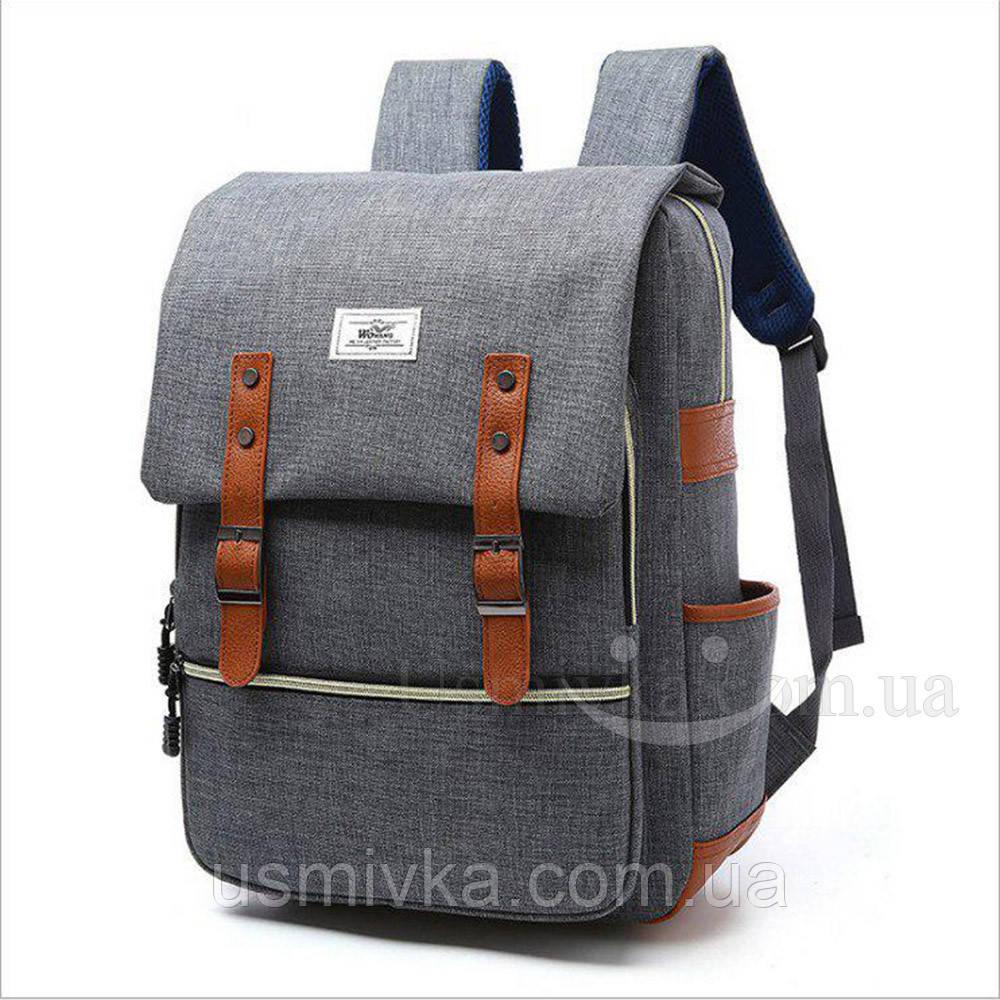 Рюкзак повседневный удобный RT50330