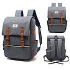 Рюкзак повседневный удобный RT50330, фото 2