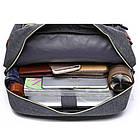 Рюкзак повседневный удобный RT50330, фото 3