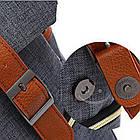 Рюкзак повседневный удобный RT50330, фото 4