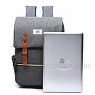Рюкзак повседневный удобный RT50330, фото 5