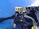 Подрулевой переключатель света фар и дворников Nissan Almera N16 5 ДВ Хэтчбек, фото 4