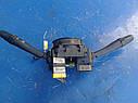 Подрулевой переключатель света фар и дворников Nissan Almera N16 5 ДВ Хэтчбек, фото 5