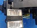Подрулевой переключатель света фар и дворников Nissan Almera N16 5 ДВ Хэтчбек, фото 6