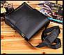 Мужская сумка портфель барсетка POLO Videng ПОЛО. Качество! Хит!, фото 2