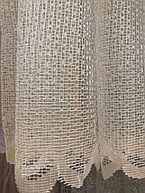 Тюль сетка 2м 0-35, фото 3