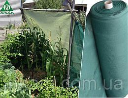 Сетка солнцезащитная для огорода «SARAIBA» 65% 4мх100м - затеняющая