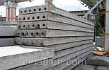 Залізобетонні панелі перекриття ПК 21-12-8, фото 6