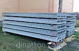 Залізобетонні панелі перекриття ПК 21-12-8, фото 7