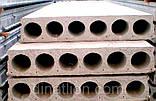 Панелі перекриттів багатопустотні ПК 22-12-8, фото 4
