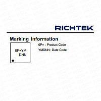RT8813A (0P=) (WQFN-24L 4x4)
