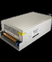 Негерметичный Блок питания для Светодиодной ленты TR-500Вт, 41А, EMC, Металический корпус