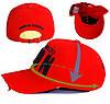 Модная кепка в стиле Dsquared2 красная, фото 4
