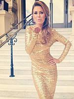Вечерние платья, как у звезд: готовимся к покорению Голливуда