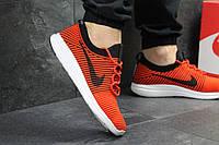 Nike оранжевые мужские