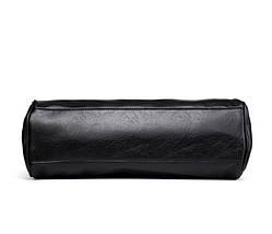 Дорожная сумка мужская BritBag CL черная, фото 3