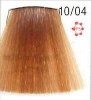Велла Колестон Крем-краска 10/04 Koleston Очень яркий блондин натурально-красный 60 мл